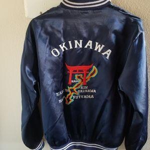 Okinawa vintage women's jacket